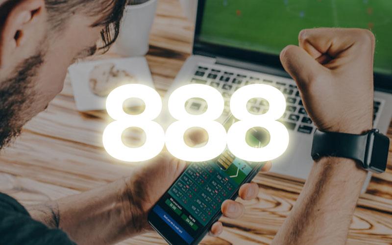 Bonus Benvenuto 888