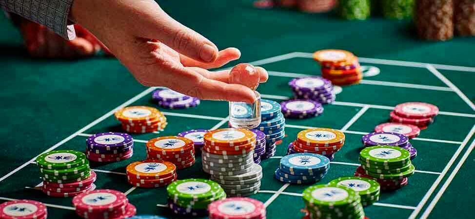 Consigli su come vincere alla roulette: Non preoccupare per una perdita