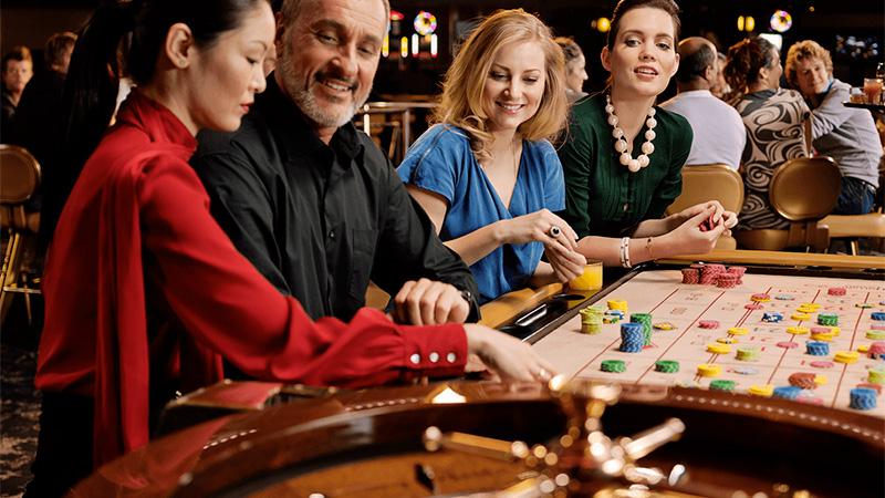 Roulette � un gioco per tutti i giocatori!